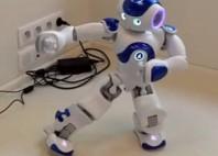 机器人讲习班
