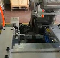 上下料机器人演示