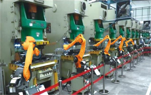 搬运机器人
