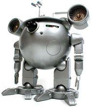 农业机器人